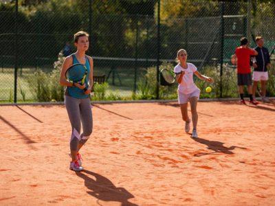 Tennis at Coolhurst