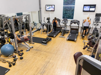 Coolhurst Gym