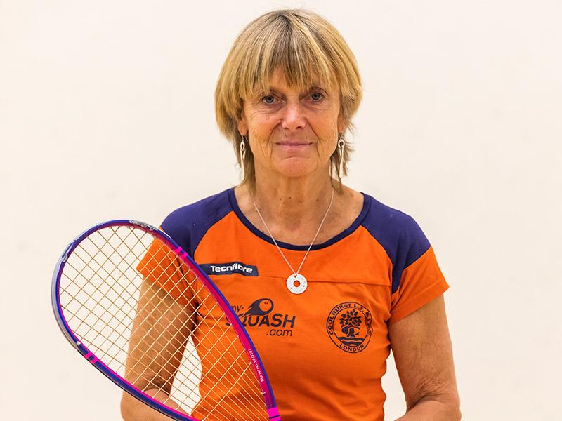Wendy Levin